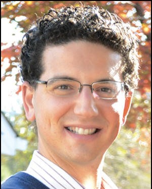 Brett Greenberger, MD