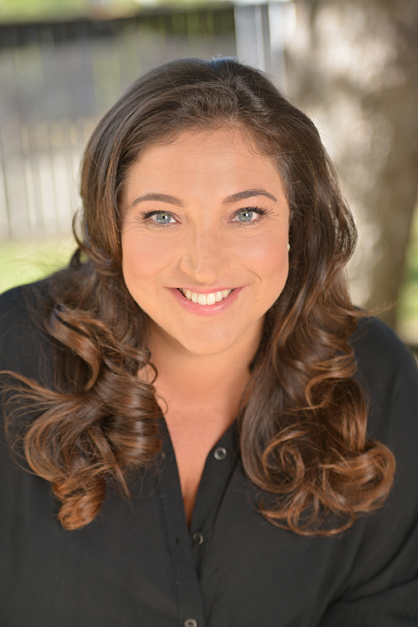 Jo Frost FAACT National Spokesperson