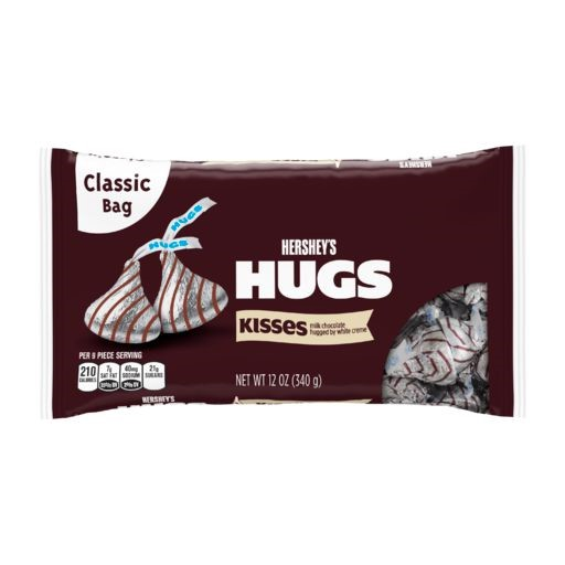 Hershey Company Transitioning Label Changes