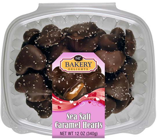 Palmer Candy Company Announces Voluntary Recall of Sea Salt Caramel Hearts