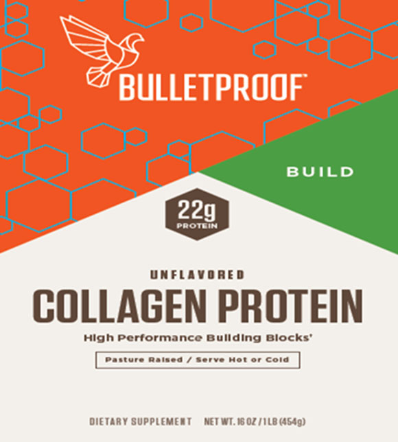 Bulletproof 360, Inc. Issues Allergy Alert on Undeclared Milk in Collagen Protein Dietary Supplement