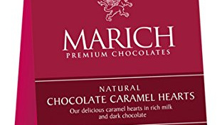 Marich Confectionery Co. Issues Allergy Alert On Potential Undeclared Almonds In Product