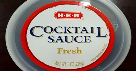 Fresh Creative Foods Issues Allergy Alert on Undeclared Fish (Anchovy) in H-E-B Tartar Sauce