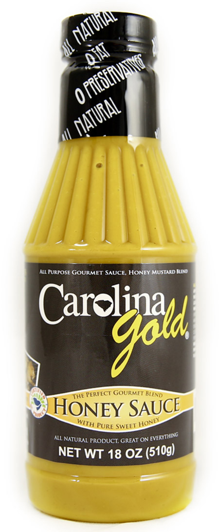 Piggie Park Enterprises Inc. Issues Allergy Alert on Undeclared Wheat and Soy in Gourmet Carolina Gold Honey Sauce