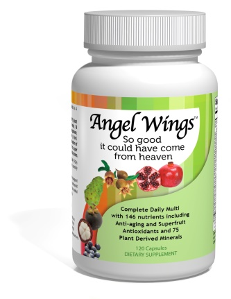 Exceptional Health Products Issues Allergy Alert On Undeclared Soy And Milk Allergens In Angel Wings™- Daily Multi 120 Capsules