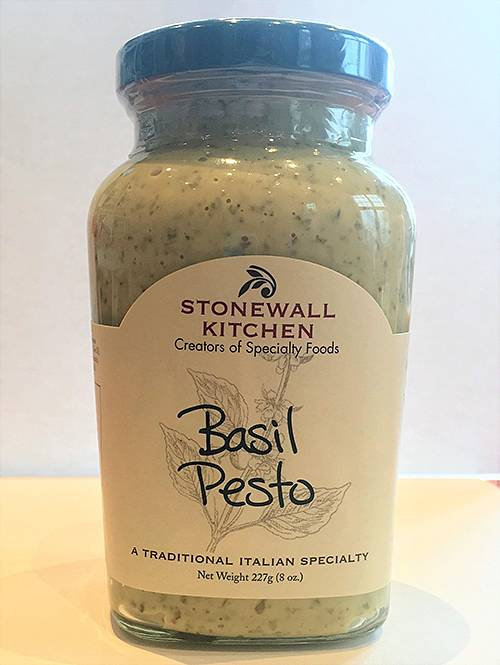 Stonewall Kitchen Voluntarily Recalls a Limited Amount of Basil Pesto Aioli due to Mislabeling and Undeclared Presence of the Dairy Allergen, Egg