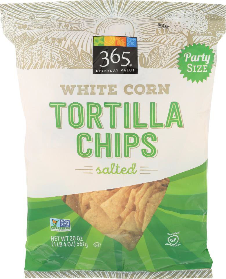 365 Everyday Tortilla Chips