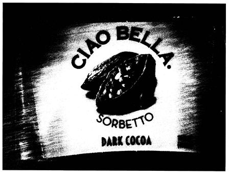 House of Flavors Issues Voluntary Recall Due to Possible Undeclared Dairy Allergen in Ciao Bella Dark Cocoa Sorbetto