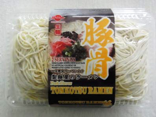 Sun Noodle- New Jersey- Issues Allergy Alert on Undeclared Egg in Tonkotsu Ramen (Egg)