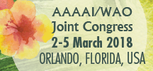 New Research Results from American Academy of Allergy, Asthma & Immunology / World Allergy Organization Joint Congress