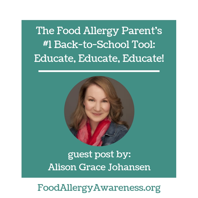 Food Allergy & Anaphylaxis Connection Team | Blog