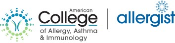 2017 American College of Allergy, Asthma, & Immunology Updates
