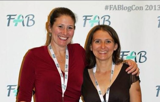 Food Allergy Bloggers Conference: A great event for everyone living with and writing about food allergies
