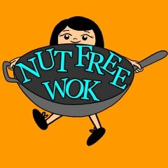 Nut Free Wok: Allergy Aware Asian Fare
