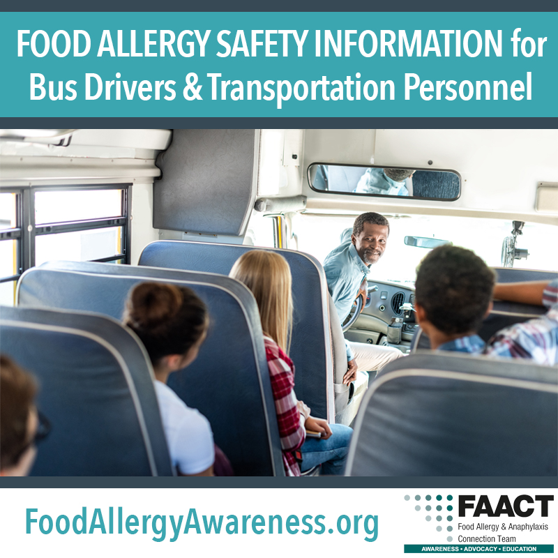 Food Allergy Safety