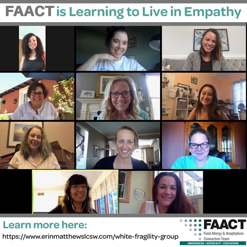 Living in Empathy